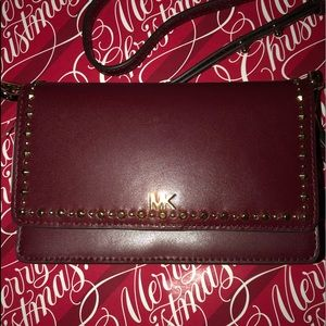 BRAND NEW Michael Kors crossbody bag